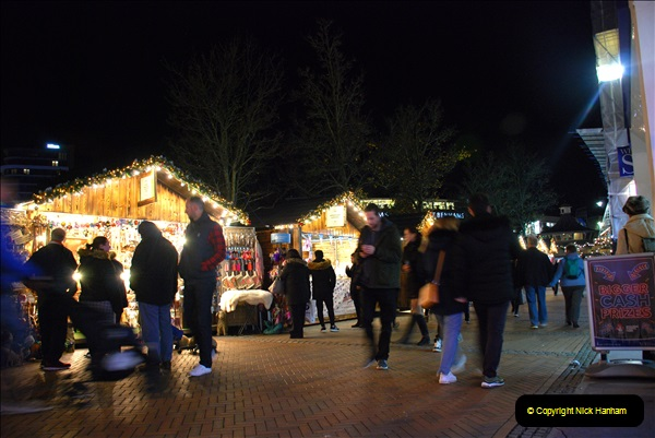 2018-11-30 Bournemouth Christmas Lights.  (115)115