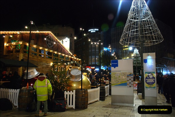 2018-11-30 Bournemouth Christmas Lights.  (122)122