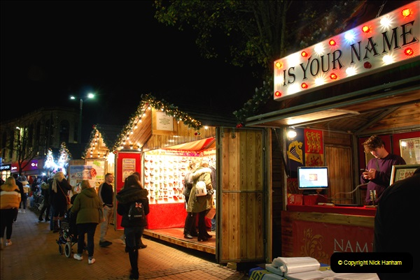 2018-11-30 Bournemouth Christmas Lights.  (126)126
