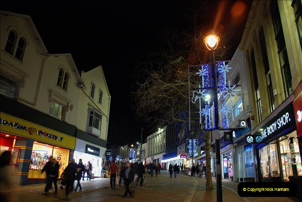 2018-11-30 Bournemouth Christmas Lights.  (128)128