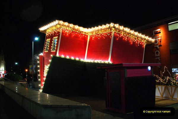 2018-11-30 Bournemouth Christmas Lights.  (133)133