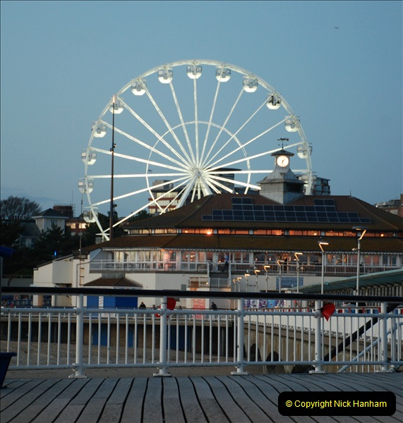 2018-11-30 Bournemouth Christmas Lights.  (14)014