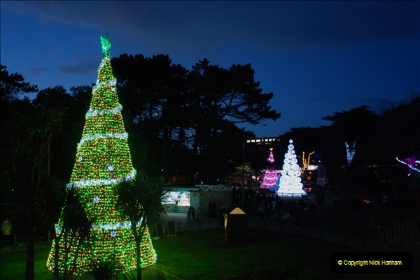 2018-11-30 Bournemouth Christmas Lights.  (37)037