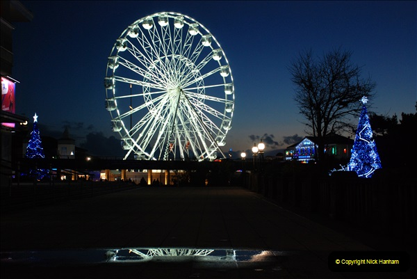 2018-11-30 Bournemouth Christmas Lights.  (43)043