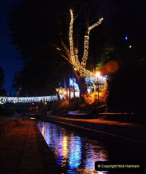 2018-11-30 Bournemouth Christmas Lights.  (57)057