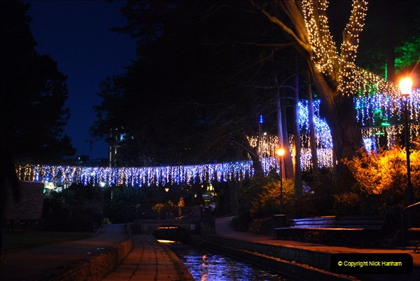 2018-11-30 Bournemouth Christmas Lights.  (58)058