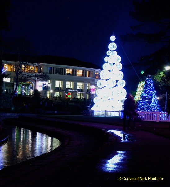 2018-11-30 Bournemouth Christmas Lights.  (59)059