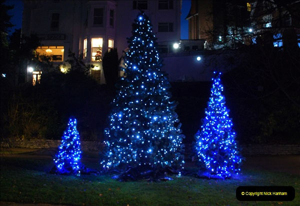 2018-11-30 Bournemouth Christmas Lights.  (61)061