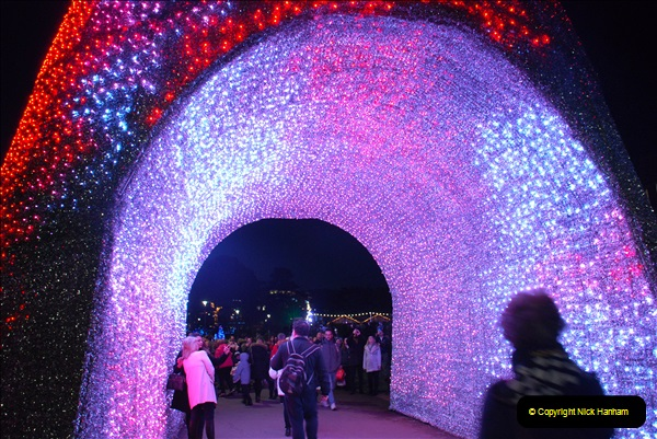 2018-11-30 Bournemouth Christmas Lights.  (71)071