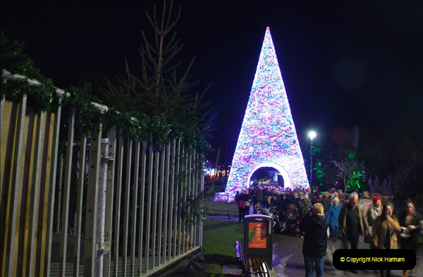 2018-11-30 Bournemouth Christmas Lights.  (97)097