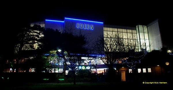 2018-11-30 Bournemouth Christmas Lights.  (100)100