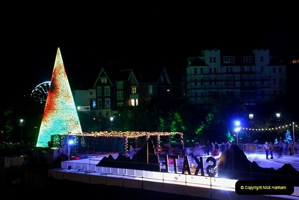 2018-11-30 Bournemouth Christmas Lights.  (108)108
