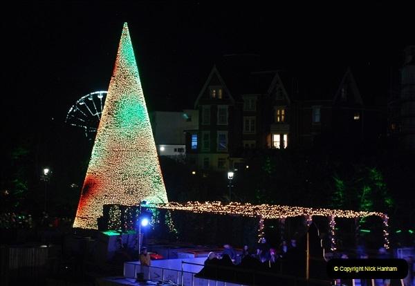 2018-11-30 Bournemouth Christmas Lights.  (109)109