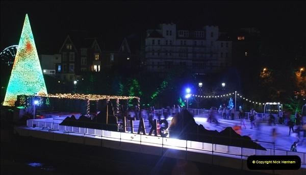 2018-11-30 Bournemouth Christmas Lights.  (111)111