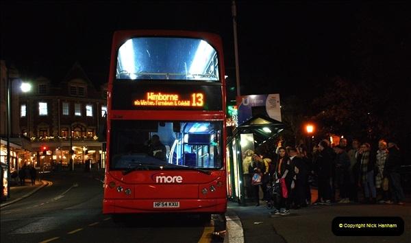 2018-11-30 Bournemouth Christmas Lights.  (112)112