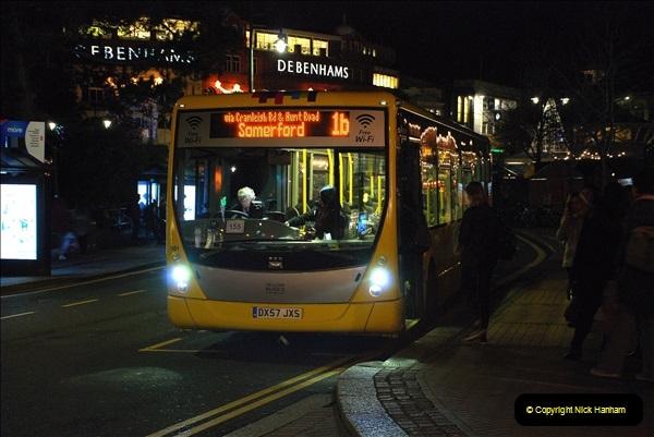2018-11-30 Bournemouth Christmas Lights.  (114)114