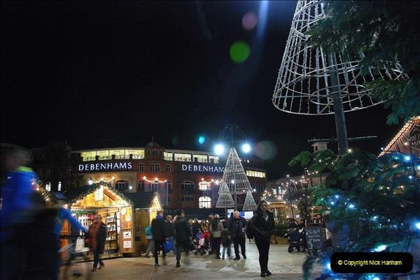 2018-11-30 Bournemouth Christmas Lights.  (118)118