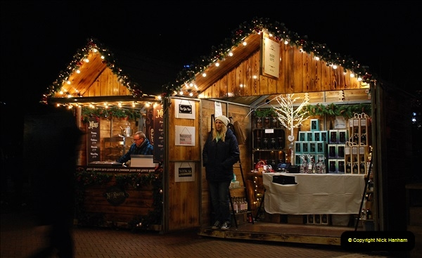 2018-11-30 Bournemouth Christmas Lights.  (119)119