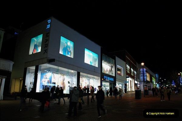 2018-11-30 Bournemouth Christmas Lights.  (130)130