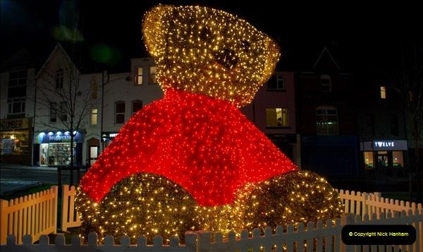 2018-11-30 Bournemouth Christmas Lights.  (132)132