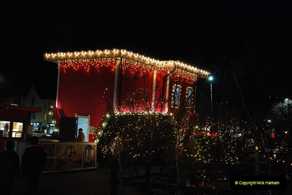 2018-11-30 Bournemouth Christmas Lights.  (134)134