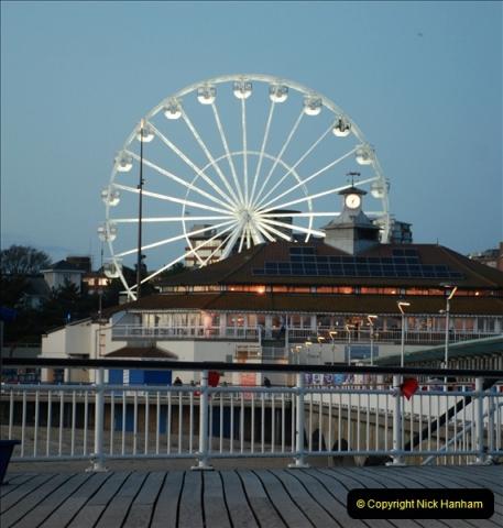 2018-11-30 Bournemouth Christmas Lights.  (14)014