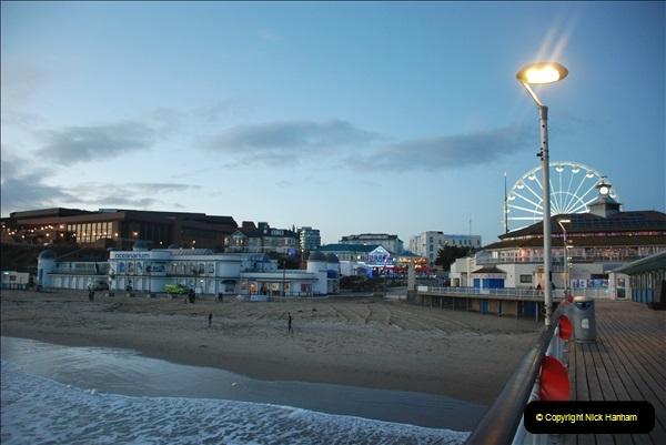 2018-11-30 Bournemouth Christmas Lights.  (15)015