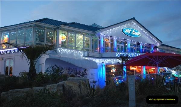2018-11-30 Bournemouth Christmas Lights.  (18)018