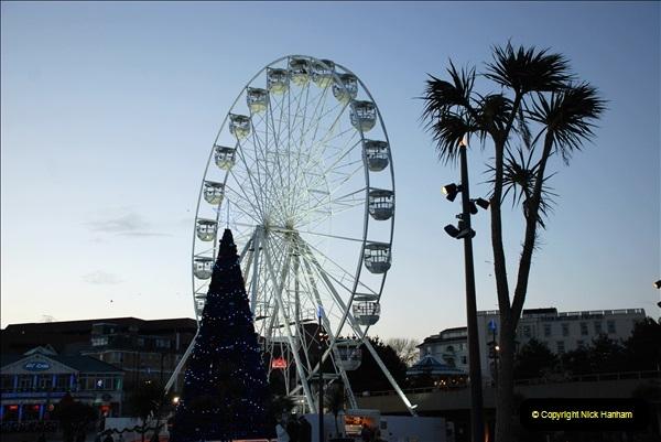 2018-11-30 Bournemouth Christmas Lights.  (19)019