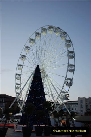 2018-11-30 Bournemouth Christmas Lights.  (20)020