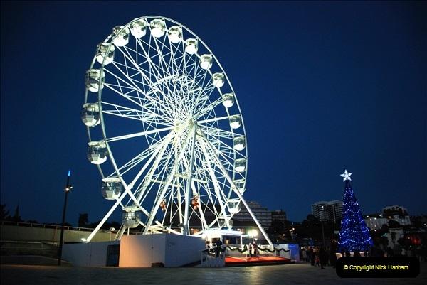 2018-11-30 Bournemouth Christmas Lights.  (21)021