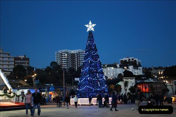 2018-11-30 Bournemouth Christmas Lights.  (22)022