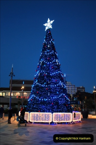 2018-11-30 Bournemouth Christmas Lights.  (23)023