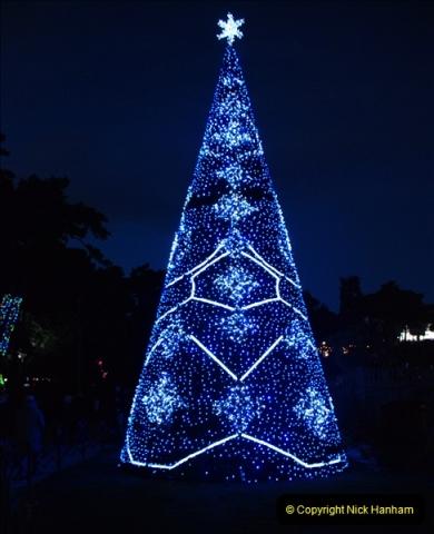 2018-11-30 Bournemouth Christmas Lights.  (29)029