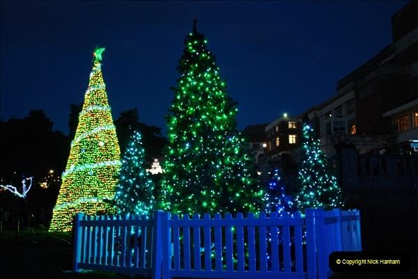 2018-11-30 Bournemouth Christmas Lights.  (32)032