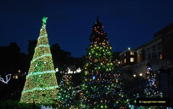 2018-11-30 Bournemouth Christmas Lights.  (33)033