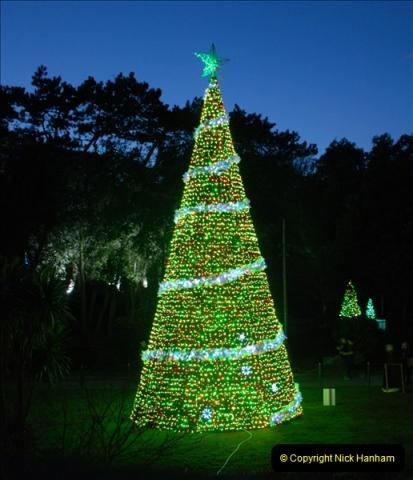 2018-11-30 Bournemouth Christmas Lights.  (34)034