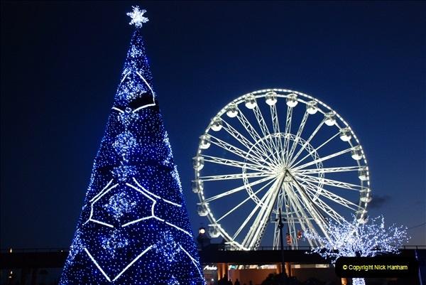 2018-11-30 Bournemouth Christmas Lights.  (35)035