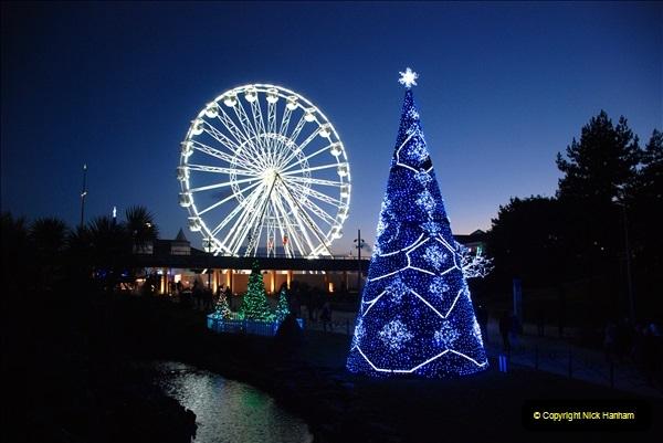 2018-11-30 Bournemouth Christmas Lights.  (36)036