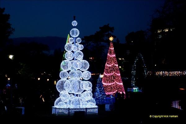2018-11-30 Bournemouth Christmas Lights.  (38)038