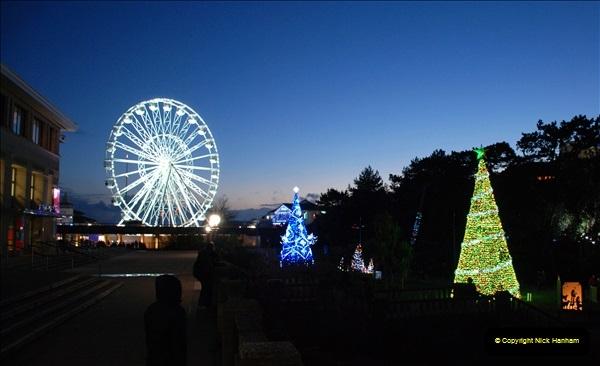 2018-11-30 Bournemouth Christmas Lights.  (40)040