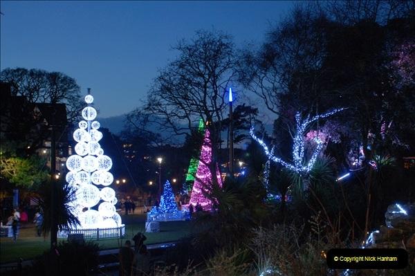 2018-11-30 Bournemouth Christmas Lights.  (41)041