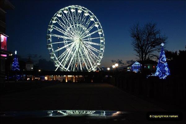 2018-11-30 Bournemouth Christmas Lights.  (43)043