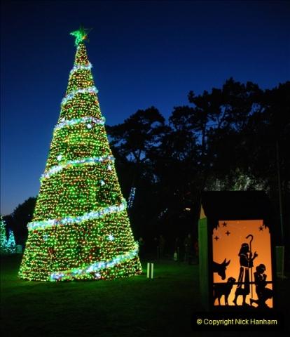 2018-11-30 Bournemouth Christmas Lights.  (44)044