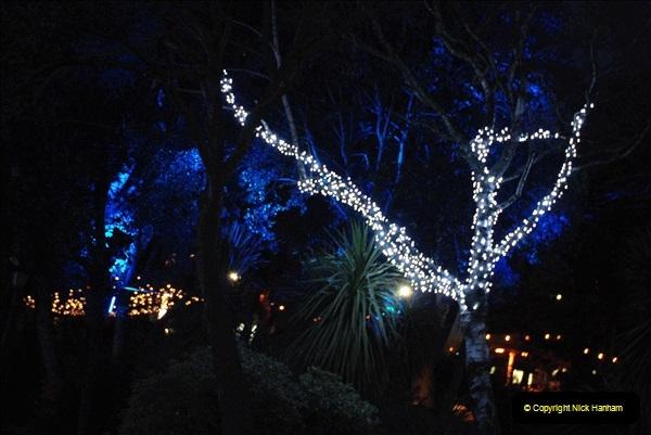 2018-11-30 Bournemouth Christmas Lights.  (45)045