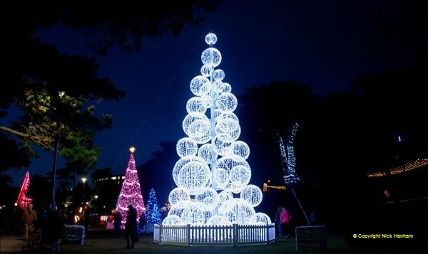 2018-11-30 Bournemouth Christmas Lights.  (46)046