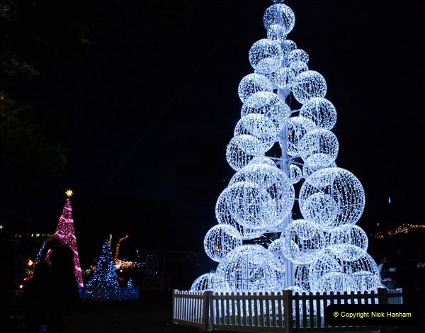 2018-11-30 Bournemouth Christmas Lights.  (50)050