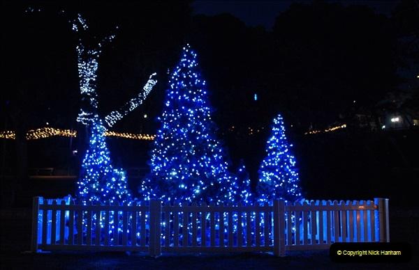 2018-11-30 Bournemouth Christmas Lights.  (52)052