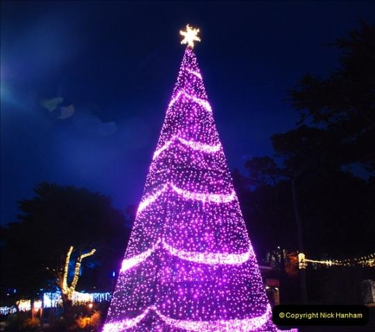 2018-11-30 Bournemouth Christmas Lights.  (53)053