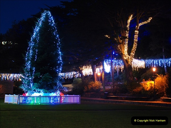 2018-11-30 Bournemouth Christmas Lights.  (55)055